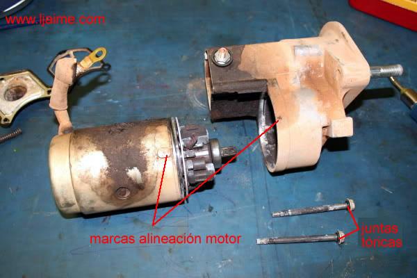 Motor eléctrico 1